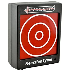 LaserLyte TLB-RT Reaction Tyme Laser Target by LaserLyte