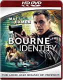 Cover art for  The Bourne Identity [HD DVD]