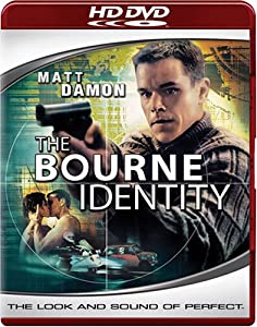 The Bourne Identity [HD DVD]