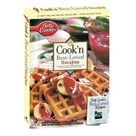 Cook'n Best Loved Recipes