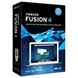 VMware Fusion 4 [Old Version]
