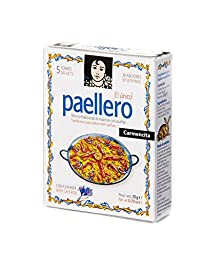 Paellero Paella Seasoning from Spain (5 packets) 14 Pack