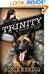 Trinity: Military War Dog (A Breed Ap...