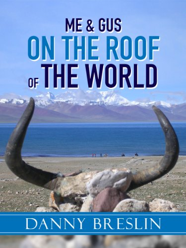 Amazon.com: Me & Gus on the Roof of the World eBook: Danny Breslin: Kindle Store