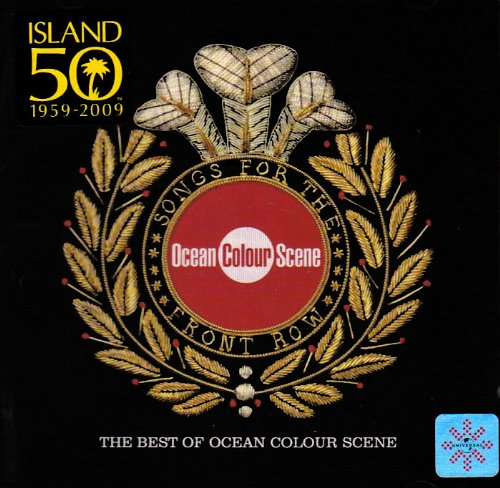 Ocean Colour Scene - Songs For The Front Row: Best Of - Zortam Music