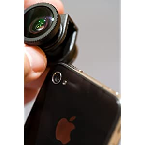 Olloclip 3-in-1 Lens iPhone 4 & 4S