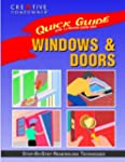 Quick Guide: Windows & Doors: Step-by...