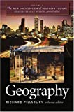 img - for The New Encyclopedia of Southern Culture: Volume 2: Geography book / textbook / text book