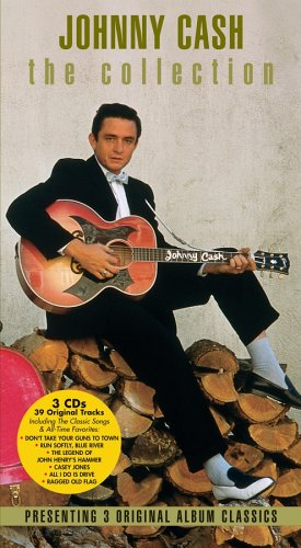 Johnny Cash - Fabulous Johnny Cash, The - Zortam Music