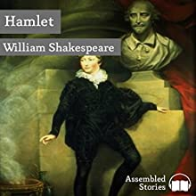 Hamlet (       UNABRIDGED) by William Shakespeare Narrated by Peter Joyce
