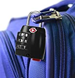Acrodo-TSA-Lock-All-Metal-Combination-Padlock-with-Inspection-Alert-Best-Luggage-Lock-for-Travel-All-Steel-Construction-Environmentally-Friendly-TSA-Approved-Suitcase-Lock-Lifetime-Warranty