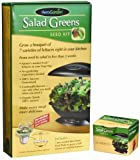 AeroGarden 0003-00Z Salad Greens Seed Kit