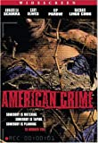 Cover art for  American Crime