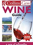 Wine Guide (Collins Gem) (0007121881) by Andrea Gillies