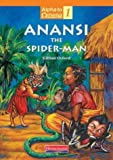 Anansi the Spiderman (Alpha to omega)