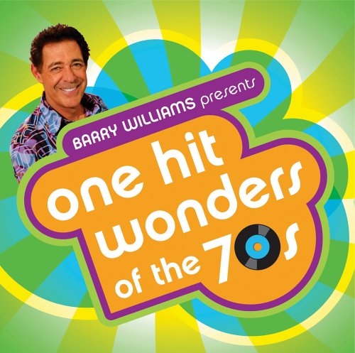 Various Artists - Barry Williams Presents: One-Hit Wonders of the 70s - Zortam Music