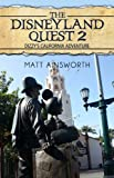 The Disneyland Quest 2: Dizzy's California Adventure