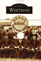 Whitman (Images of America)