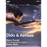 Henry Purcell - Dido And Aeneas - A Choreographic Opera [2005] [DVD] [2008]by Sasha Waltz...