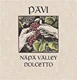 2007 Pavi Wine Dolcetto Napa Valley 750 mL