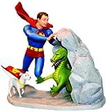 Moebius Superboy 1:10 Scale Model Kit