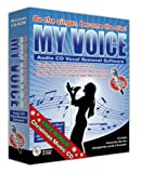 My Voice Holiday Special Edition