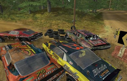 ultimate demolition derby download