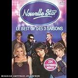 La Nouvelle Star : Le Meilleur des 3 saisonspar Nouvelle Star