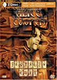 Alice Cooper - Brutally Live (DVD and CD) (2000)