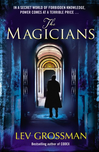 Magicians (Magicians Trilogy Book 1) - Malaysia Online Bookstore