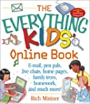 The Everything Kids' Online Book: E-m...