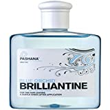 Pashana Blue Orchid Fragrant Brilliantine 250ml - For the hair