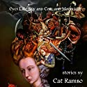 Eyes like Sky and Coal and Moonlight Audiobook by Cat Rambo Narrated by Folly Blaine