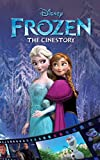 Frozen Cinestory: Based on the Disney Film