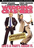 Wedding Crashers [DVD] [2005] [Region 1] [US Import] [NTSC]