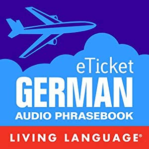 eTicket German Audiobook