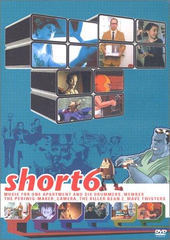 short6 [DVD]