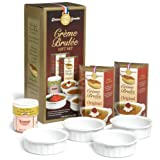Buy bakeware sets for Cheap bakeware sets Dean Jacobs Creme Brulee Gift Set 12 Ounce Boxes Pack of 2 Grocery bakeware sets
