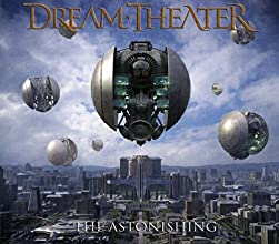 The Astonishing [2CD]