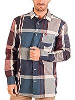 BENDORFF Camisa Hombre (Azul)