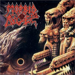 Morbid Angel - Gateways to Annihilation - Zortam Music