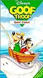 Disneys Goof Troop - Goin Fishin [VHS]