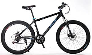 Inch Bicycle Bikes for Men Bicicleta Mountain Bike : Sports & Outdoors