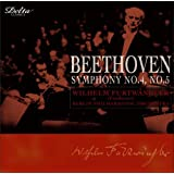 ベートーヴェン:交響曲第4番/第5番《運命》[第2世代復刻]