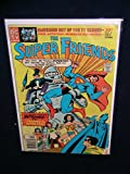 img - for Super Friends, Vol 1 No 2, Dec 1976 (30668) book / textbook / text book