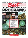 img - for Group Magazines Best Youth Group Programs Vol 1 book / textbook / text book