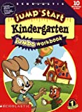 Jumpstart Kindergarten: Jumbo Workbook (jan)
