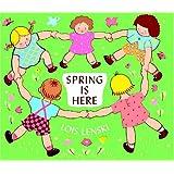 Spring Is Here (Lois Lenski Books)