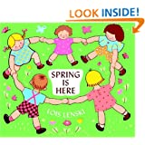 Spring Is Here (Lois Lenski Books)