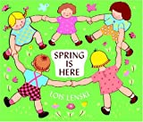 Spring Is Here (Lois Lenski Books) (0375827293) by Lenski, Lois